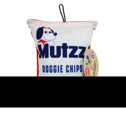 Spot Fun Food Dog Toy Mutzz Chips Other 1ea/8 in