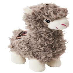 Spot Yo Llama Plush Dog Toy Assorted 1ea/10 in