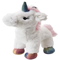 Spot Luna-Corn Plush Dog Toy Assorted 1ea/10 in