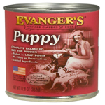 Evangers Heritage Classic Puppy Food and Underweight Dogs 12ea/12.8oz