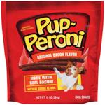 Pup-Peroni Bacon Dog Treats 1ea/10 oz