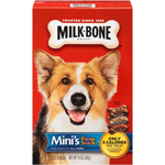 Milk-Bone Flavor Snacks Mini Dog Treats 1ea/Mini, 15 oz
