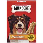 Milk-Bone Original Dog Biscuits 1ea/Medium, 24 oz