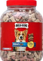 Milk-Bone Flavor Snacks Mini Dog Treats 1ea/Mini, 36 oz