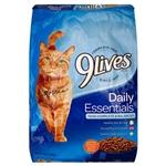 9Lives Daily Essentials Cat Food 1ea/13.2 lb