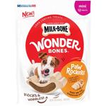 Milk-Bone Wonder Bones Paw Rockers Chicken Flavored Dog Treats 1ea/18.8 oz, 12 ct, Mini