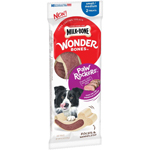 Milk-Bone Paw Rockers Beef Dog Treats 1ea/6.2 oz, 2 ct, Small/Medium