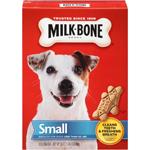 Milk-Bone Original Dog Biscuits 1ea/Small, 24 oz