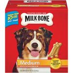 Milk-Bone Original Dog Biscuits 1ea/Medium, 10 lb