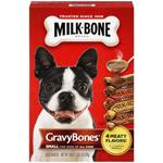 Milk-Bone GravyBones Dog Treats 1ea/19 oz