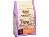 Nutro Indoor Chicken & Whole Brown Rice Recipe Cat Food 3Lbs