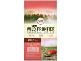 Nutro Wild Frontier Adult Salmon Flavor Grain Free Dry Cat Food 2 Pounds