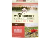 Nutro Wild Frontier Adult Salmon Flavor Grain Free Dry Cat Food 11 Pounds