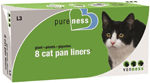Van Ness Cat Pan Liner Giant