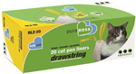 Van Nesst Drawstring Cat Pan Liner Value-Pack Extra-Giant
