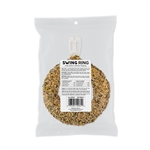 Sunseed Swing Ring Grass Seed & Spinach Bird Treat/Toy 2.11Oz
