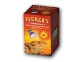 Flukers Repta-Sun Incandescent Reptile Basking Bulb 75 Watt