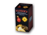 Fluker's Repta-Sun Incandescent Reptile Red Light Bulb 100 Watt