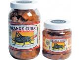 Fluker's Orange Cube Complete Cricket Diet 6oz