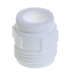 Python Faucet Adapter 1ea