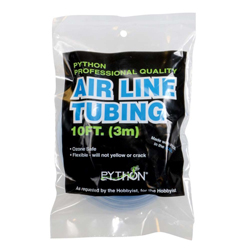 Python Airline Tubing Blue 1ea/3/16 In X 10 ft