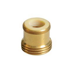 Python Products Brass Adapter