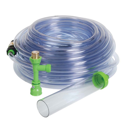 Python No Spill Clean and Fill Aquarium Maintenance System 1ea/100 ft, Extra-Large