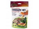 Zilla Reptile Munchies Omnivore Mix 4oz