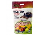 Zilla Reptile Munchies Fruit Mix 2.5oz