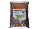 Zilla Bedding Jungle Mix 24Qt