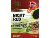 Zilla Night Red Incandescent Spot Bulb 150W