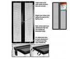 Zilla Fresh Air Screen Cover with Center Hinge 24X12