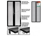 Zilla Fresh Air Screen Cover with Center Hinge 30X12