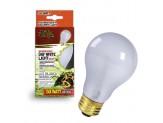 Zilla Incandescent Day White Light Bulb 50W