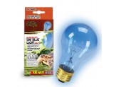 Zilla Incandescent Day Blue Light Bulb 100W