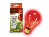 Zilla Incandescent Night Red Heat Bulb 100W