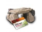 Zilla Shale Rock Den Medium