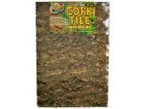 Zoo Med Cork Tile Background Medium 12 x 18