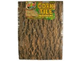 Zoo Med Natural Cork Tile Background Brown 1ea/18 in X 24 in, Extra-Large