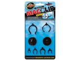 Zoo Med Magclip Magnet Suction Cups 1ea