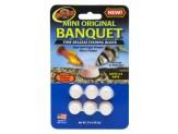Zoo Med Original Banquet Fish Feeding Block 1ea/0.3 oz, Mini