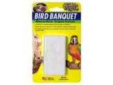 Zoo Med Bird Banquet Block Original Seed Formula Large