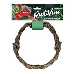 Zoo Med ReptiVine Terrarium Plant Brown 1ea/40 in