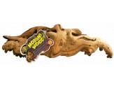 Zoo Med African Mopani Wood Brown 1ea/Large