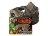 Zoo Med Aqualog Fish Shelter Small