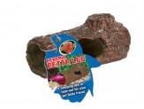 Zoo Med Ceramic Betta Log Small