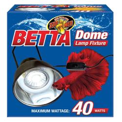 Zoo Med Betta Dome Lamp Fixture 1ea