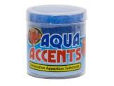 Zoo Med Aqua Accents Ballistic Blue Sand