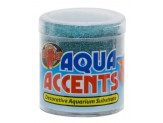 Zoo Med Aqua Accents Terminator Teal Sand