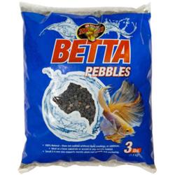 Zoo Med Betta Pebbles 1ea/3 lb